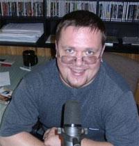 Антон Токарев