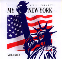 Вилли Токарев «My New York, диск 1» 2009