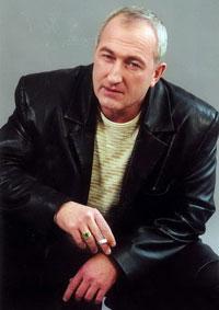 Владимир Тычинин