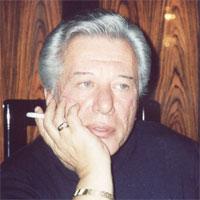 Алик Ошмянский (Фарбер)