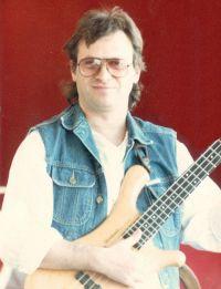 Александр Шепиевкер (Шуберт)