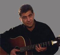 Юрий Шкитун