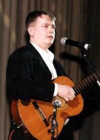 Андрей Школин