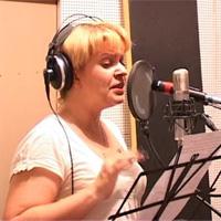 Ольга Климнюк (Вика Магадан)