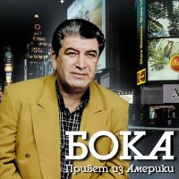 Бока (Борис Давидян) «Привет из Америки» 2008