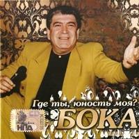 Бока (Борис Давидян) «Где ты,  юность моя?» 2008