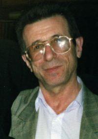 Григорий Багдасаров