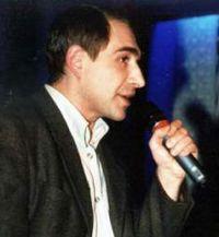 Владимир Крижевский