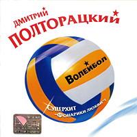 Дмитрий Полторацкий «Волейбол» 2004