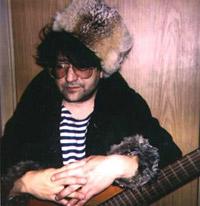 Владимир Нежный (Благовест)