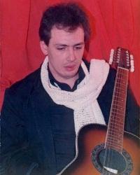 Леонид Азбель