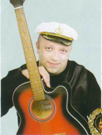 Александр Данцевич