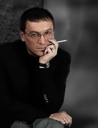 Евгений Чужой (Росс)