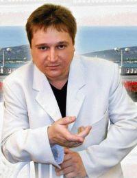 Юрий Колесник