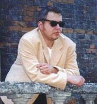 Жора Валидол (Козлов Евгений)