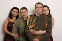 Группа Кресты России