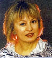 Наталья Тайга