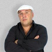 Сергей Волоколамский