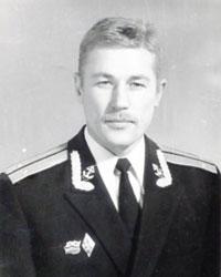 Сергей Иванов (Морячок)