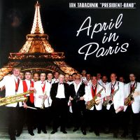 Ян Табачник April in Paris 1999 (CD)