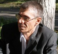 Владимир Волжский (Петров)