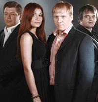 Группа Рядовой Дарин