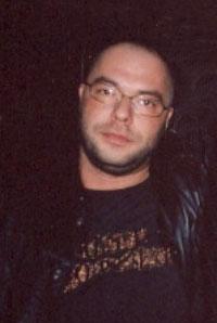 Сергей Наумов