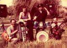 Группа Черноморская чайка