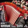 Гармонь-душа 2007 (CD)