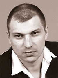 Вадим Край