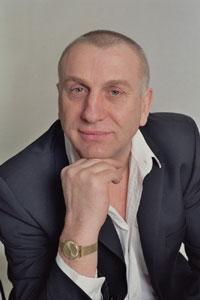 Александр Босс (BOSS)