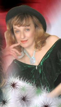 Светлана Барабаш