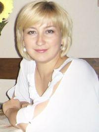 Анастасия Заливацкая