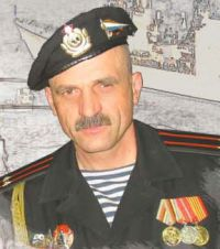 Виктор Копейкин