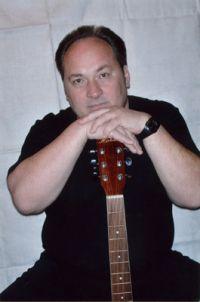 Игорь Кабаргин