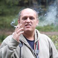 Александр Кремень