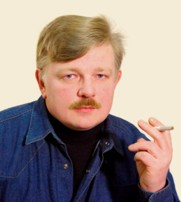Назар (Михаил Назаров)