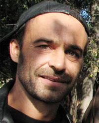 Михаил Новицкий (СП Бабай)
