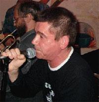 Валентин Папиросов