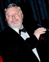 Александр Подболотов