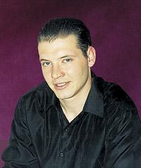 Вячеслав Константинов (Ярославский Слава)