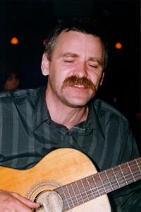Виктор Гагин (Хаген)