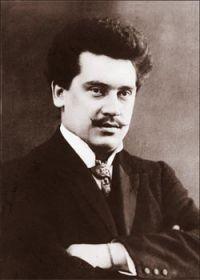 Николай Северский