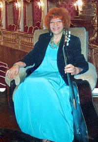 Наталия Старинская