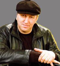 Роман Алешин