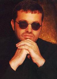 Дмитрий Файн