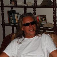 Валерий Горлов