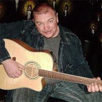 Сергей Крым (Колесников)