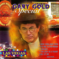 Гари Голд Gary Gold in Las Vegas Special 1995 (CD)