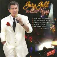 Гари Голд Gary Gold in Las Vegas 2009 (CD)